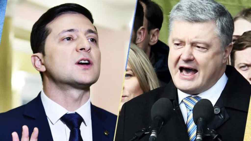 """Країна гуде! Зеленський публічно """"заткнув"""" Порошенка, Гетьман в ауті. """"Він не президент"""" – українці аплодують"""