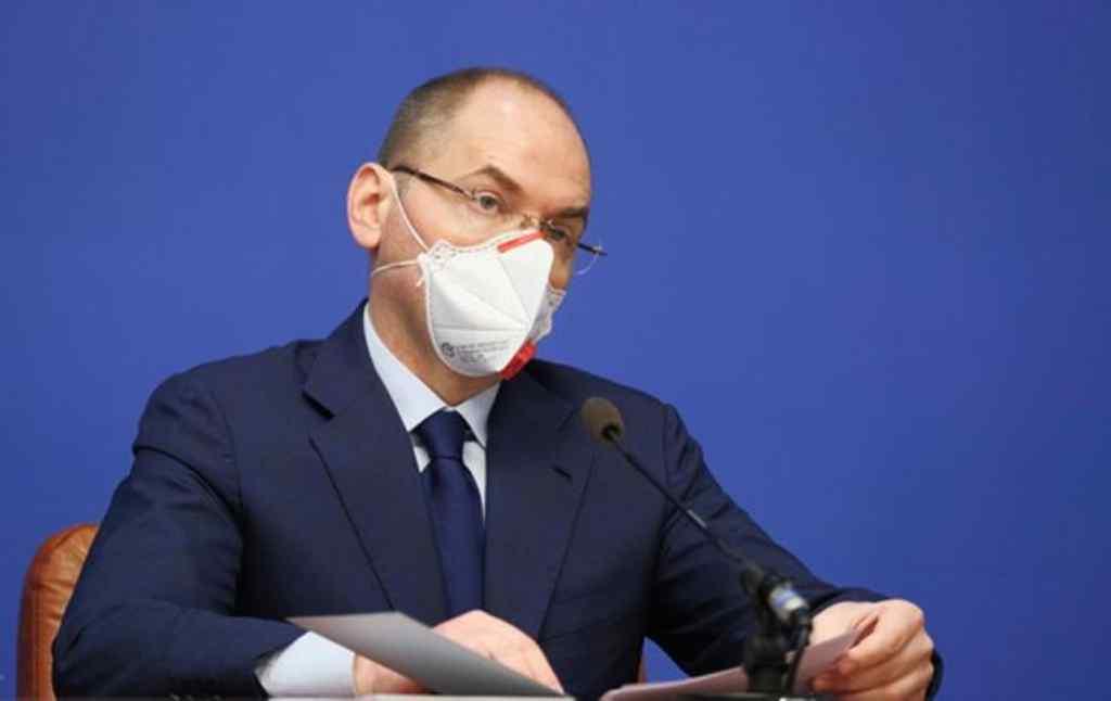 """Щойно! Степанов """"з'їхав"""", не став мовчати – """"недоречно і неможливо"""". МОЗ трясе – українці шоковані"""