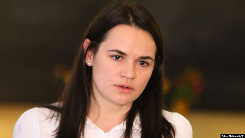 """Щойно! Тихановська вразила зізнанням, шокуючі погрози: """"вибило з колії на пів дня""""."""