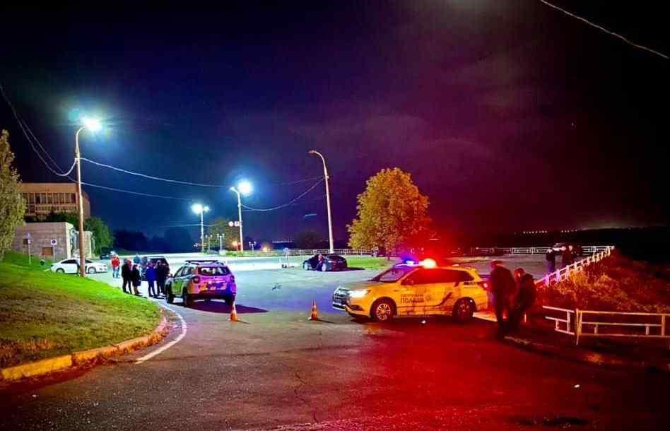 Пізно ввечері! Місто сколихнула гучна стрілянина – поліція на ногах: оголошено план перехоплення