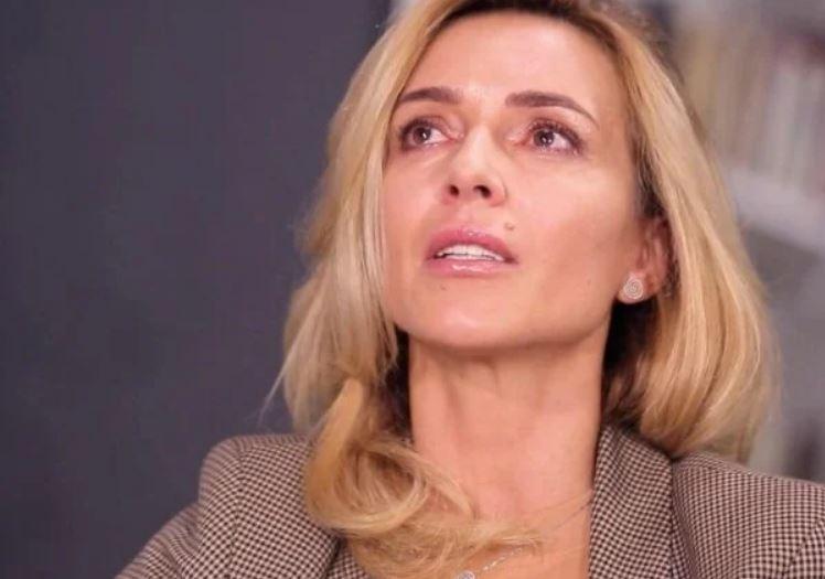"""""""Продовжує гвалтувати після розлучення"""": Марина Боржемська вперше зробила відверте зізнання. Уся в сльозах…"""