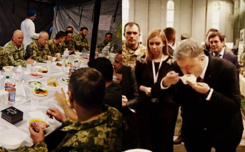 "Щойно! Це шокувало всіх. Порошенко влип – Геращенко ""заткнули рота"". Просто за столом"