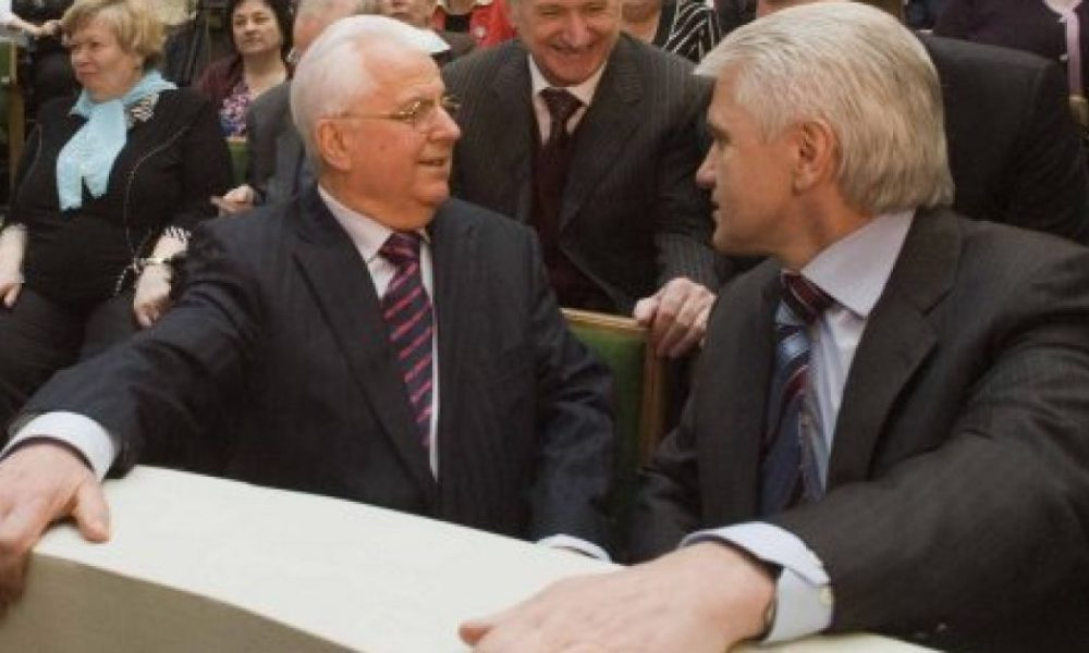 Зеленський прозрів! Щойно – Литвин знищив Кравчука. Це почула вся країна – виліт!