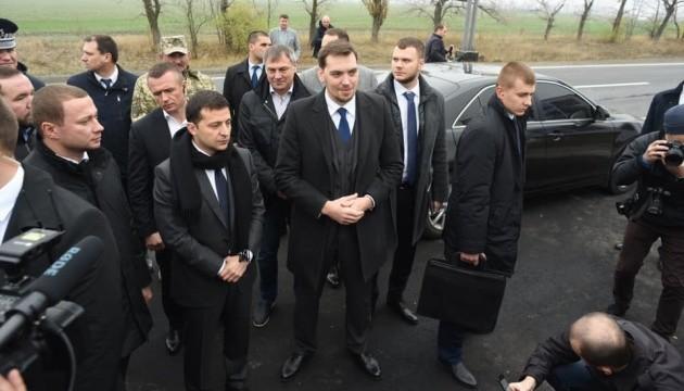 Зеленський в шоці! Він покинув Україну – ще наприкінці вересня. Ніхто і не думав
