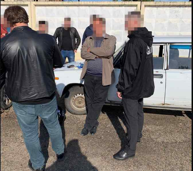 На цьому все! Скандального чиновника викрили, уже в руках СБУ. Просто перед виборами: українці не пробачать