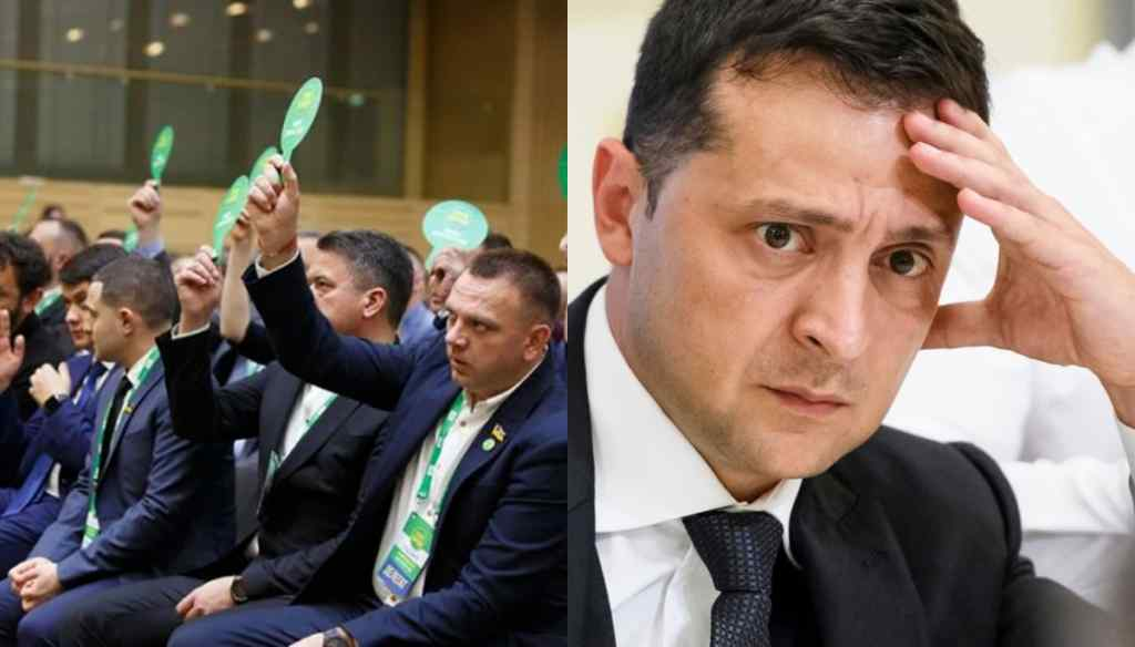 """""""На Донбас!"""" У Зеленського шокували – резонансна заява, Раду трясе. """"Чому вони збираються їхати?"""""""