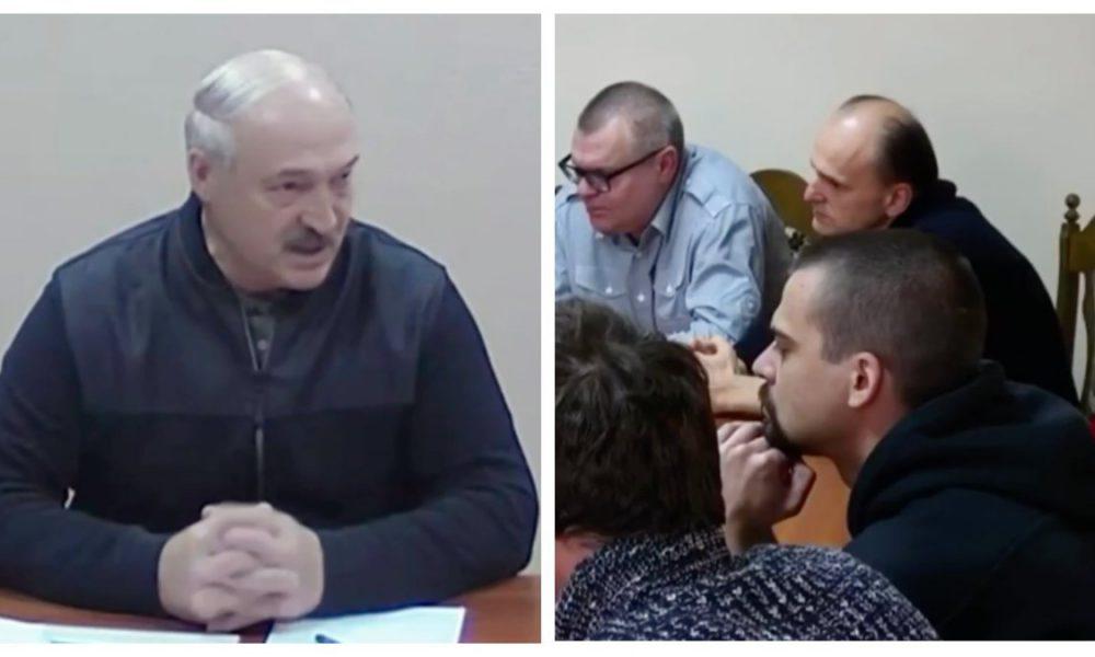 Просто в СІЗО! Лукашенко зробив це – термінове доручення, нарешті визнав. Протестувальникам вдалось
