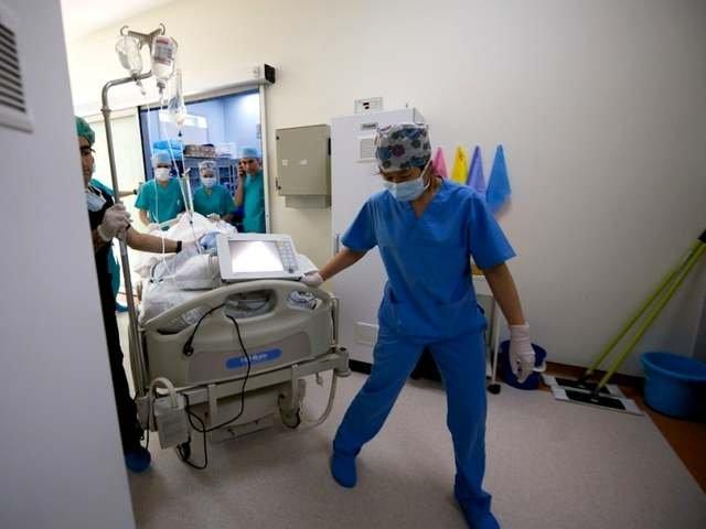 Страшна хвороба! Легендарний актор зліг – лікарі в шоці. Такого не очікував ніхто – удар для рідних