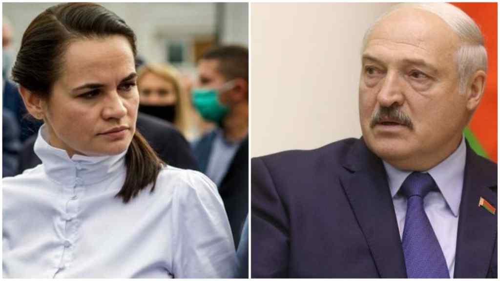 """""""Здадуть власні соратники!"""" Лукашенко – у відставку, Тихановська не стала мовчати – білоруси шоковані"""