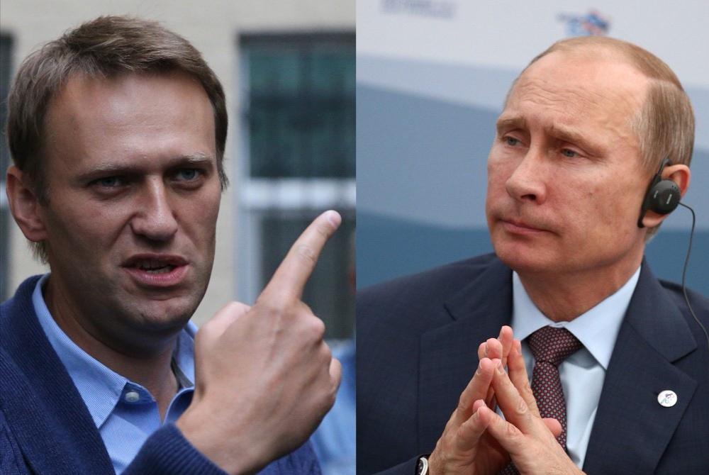 Це сталось! Офіційне рішення по Навальному – докази на руках. Санкції не за горами: Путін не очікував