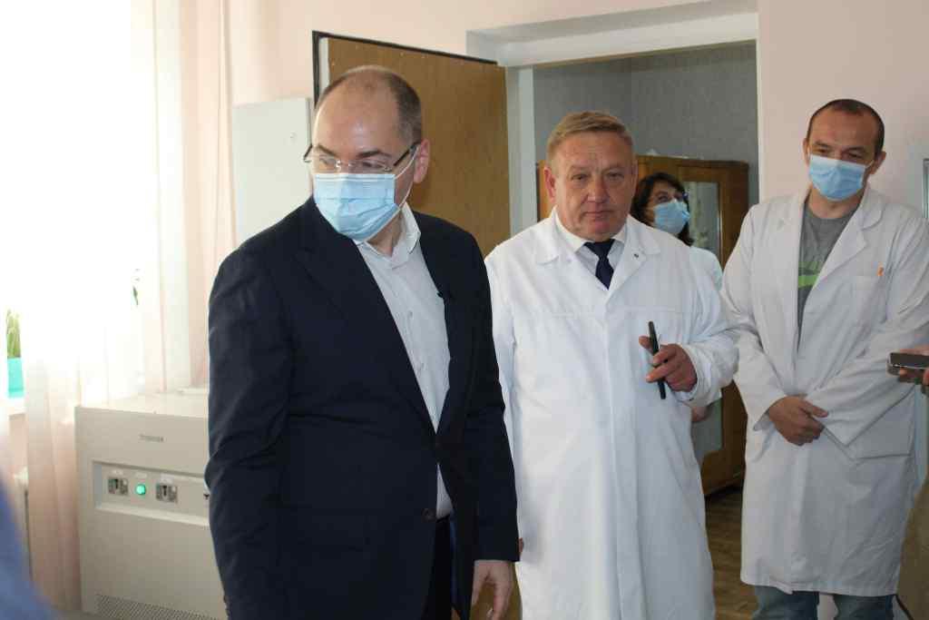 Щойно! Степанов шокував заявою – озвучив суму лікування хворих на COViD. Важливо знати кожному
