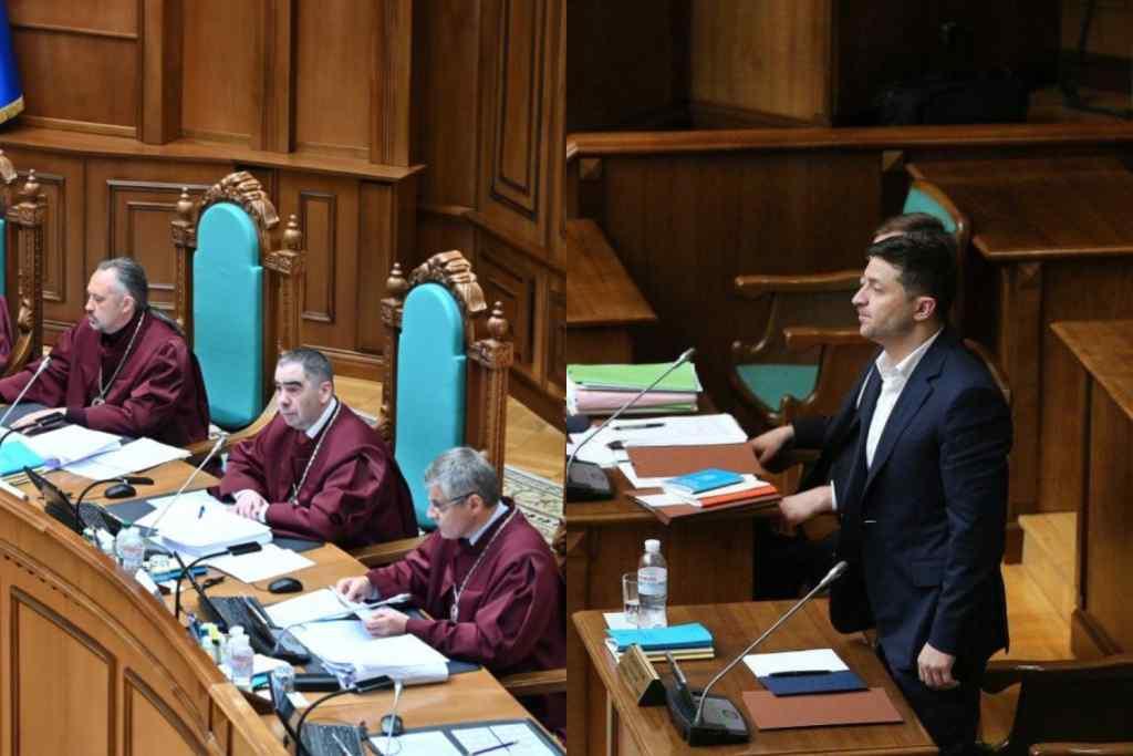 Щойно! Українці обурені – знести їх. Шокуюча правда сколихнула країну – судді в ауті. Це не сховати