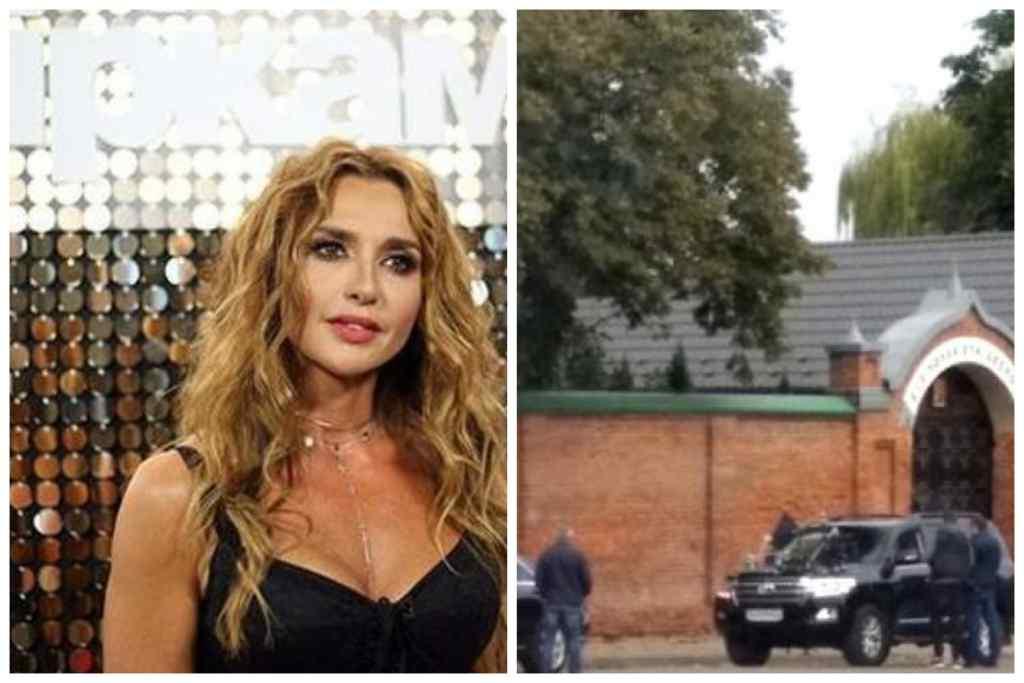 У супроводі охорони! Марченко шокувала – терміново прибула туди. У компанії відомого спортсмена