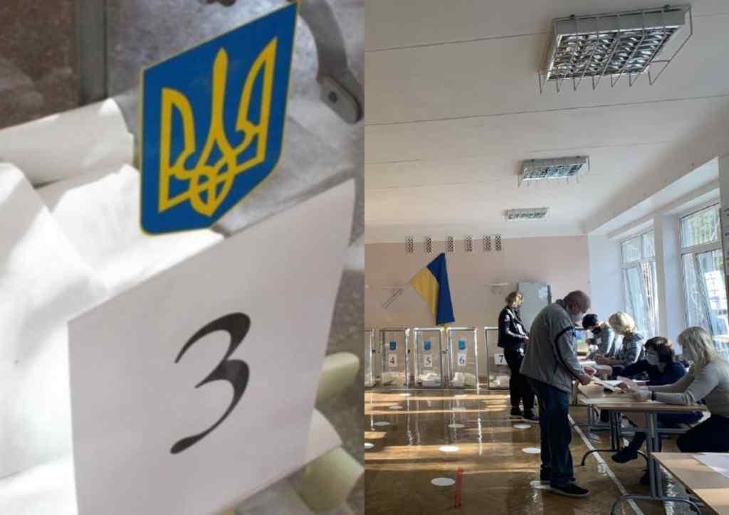 Несподівано! Буде другий тур – приголомшливі дані екзит-полу в Одесі. Хто скільки отримує