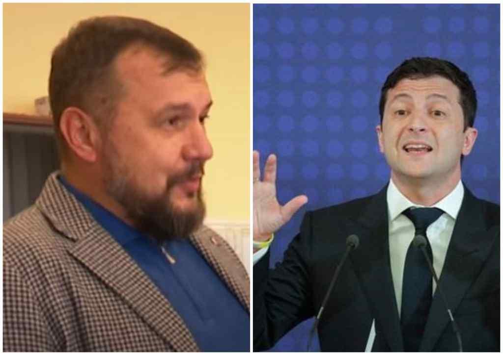 Відправив доньку в ДНР – скандальний чиновник шокував. Такого ще не було – Зеленський в шоці!