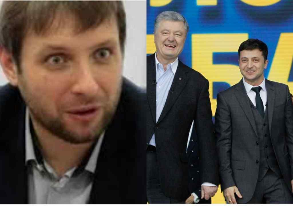 """""""Сивочолий корупціонер Порошенко"""": Парасюк не стримався – """"розмазав"""" їх всіх. Зеленський в шоці – Бігти і озиратися!"""