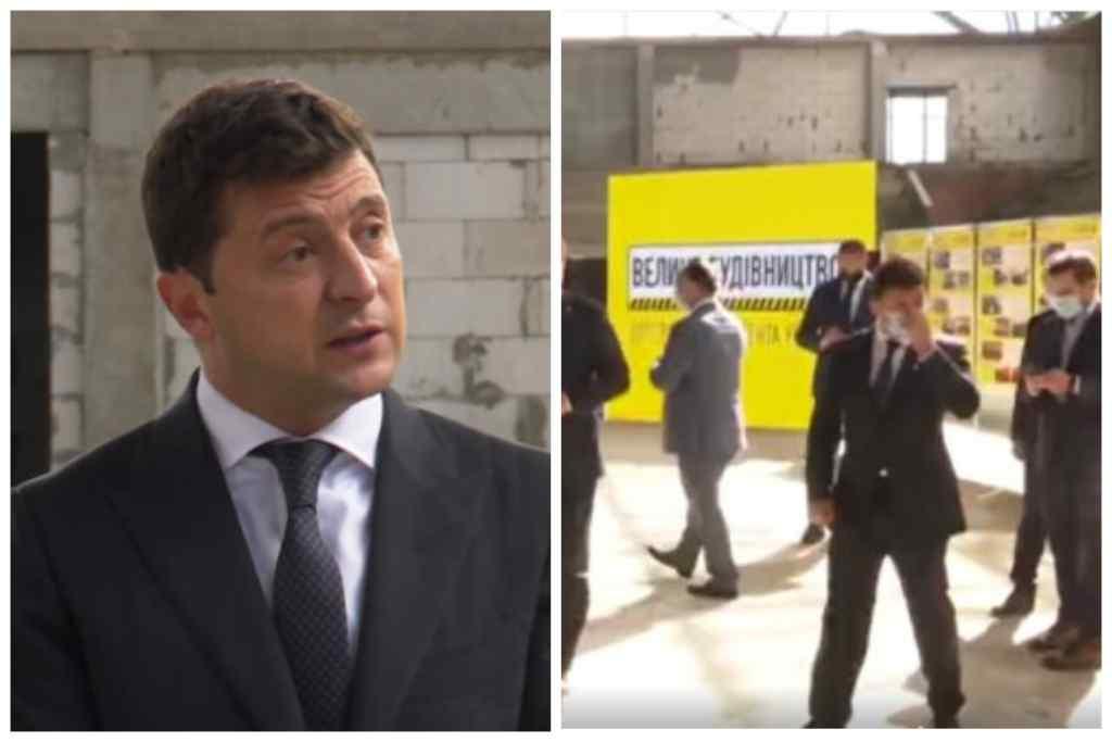 """Зеленський влаштував чиновникам """"рознос"""": """"Влаштували цирк"""". Не стримався – сказав все що думає"""