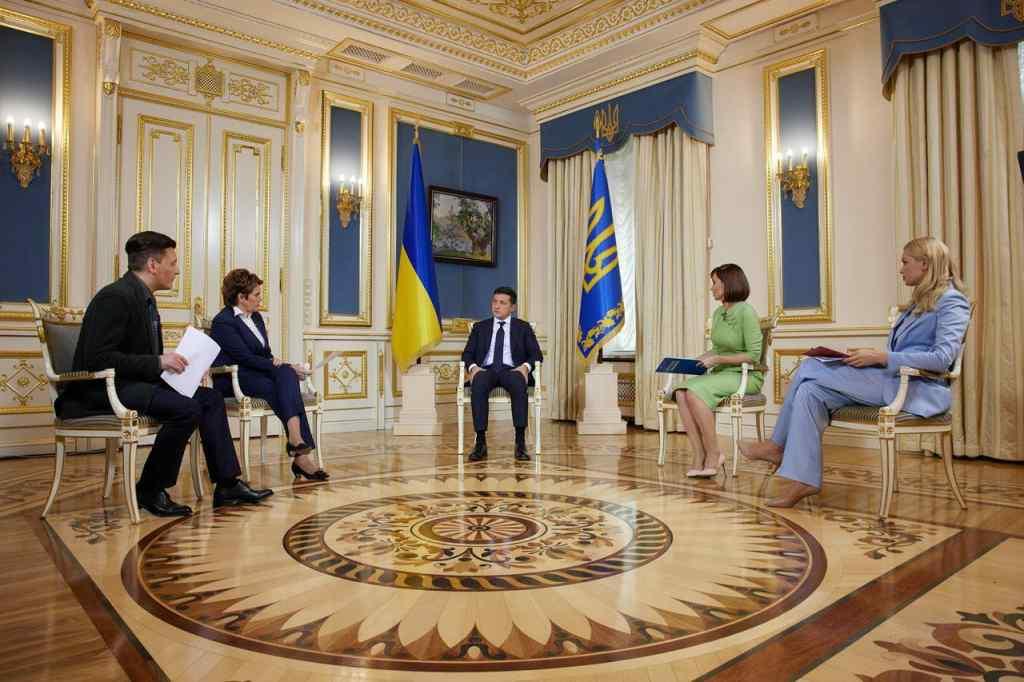 """Це прорив! Зеленський сказав це – почули всі, українці шоковані. Важливі деталі: """"економіка зупиниться"""""""