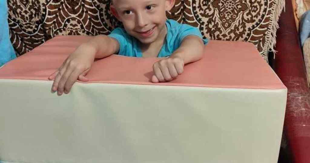 Постійний біль не дає 5-річному Маркові повноцінно жити: непідйомна сума. Батьки благають про допомогу