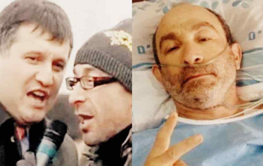 Син Кернеса! Тільки що – Аваков не чекав. Страшна новина сколихнула країну – він ще в лікарні