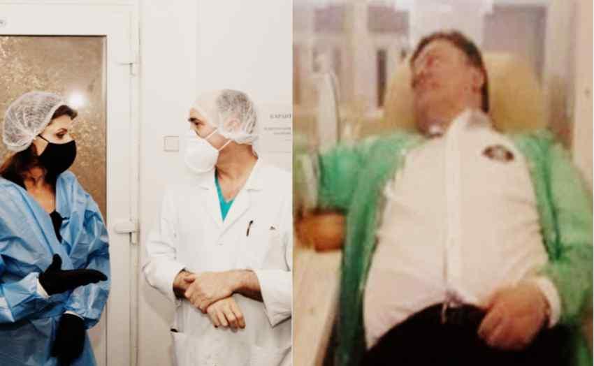 Щойно! Таємниця викрита – відразу з лікарняного ліжка. Порошенко шокував – гучна брехня обурила українців