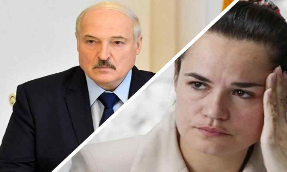 Прямо на зустрічі! Тихановська зробила перше призначення. Лукашенко все – офіційне рішення!