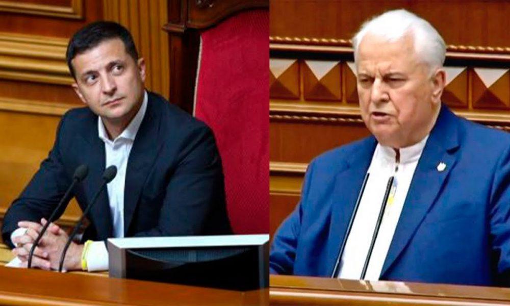У цю хвилину! Зеленський – гасить, Кравчук аплодує стоячи: судді озвіріли – Президент молодець