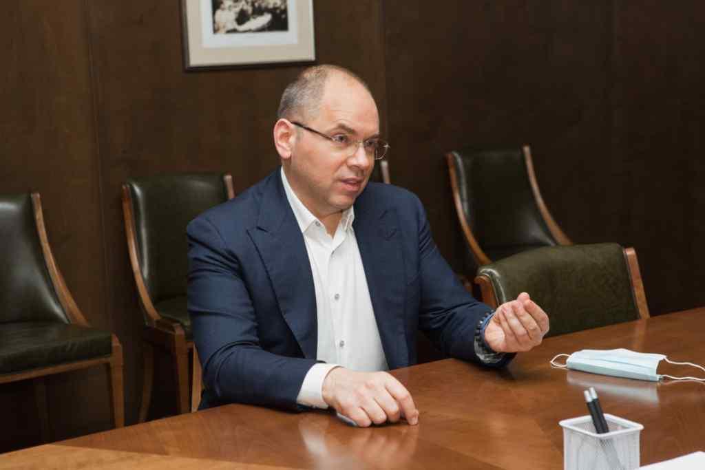 """""""Не цього року"""": Степанов зробив гучну заяву – міністр спокійний. Відставки не буде"""