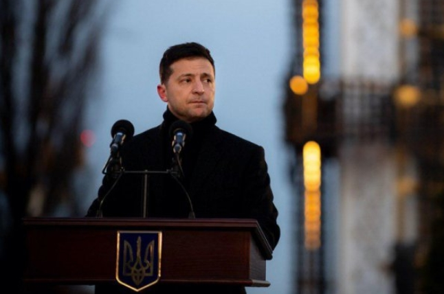 Зеленський вразив своїм вчинком – готується законопроект. Такого не робив жоден президент – Браво!