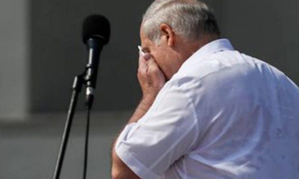 """Годину тому! Лукашенко в ауті – силовики пішли в обхід: """"пустили в розхід"""". Найближче оточення – шок!"""