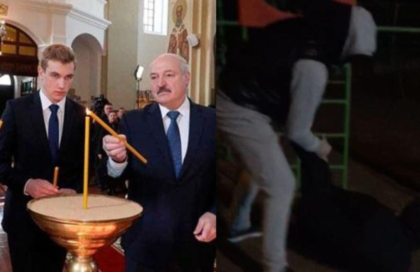 Трагічна смерть у Мінську – спливла шокуюча правда. Лукашенко в ауті – пов'язаний з його сином. Світ шокований!