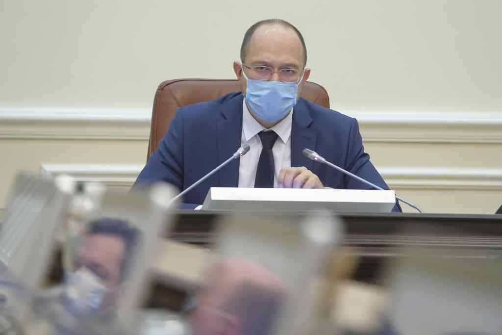 """Щойно! Шмигаль зробив це – вражаючі результати: """"Уряду вдалось"""" – відзвітував. Українці аплодують"""
