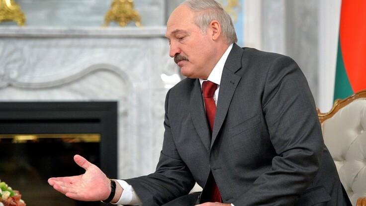 """Просто зараз! Лукашенко зблід, це уже не приховати – заміна! Резонансна заява: """"потрібен інший лідер"""""""