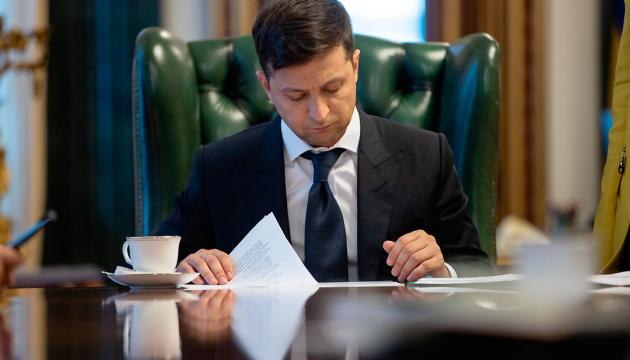 Щойно! Зеленський прийняв термінове рішення, підпис уже стоїть. Вони отримали свято: давно чекали