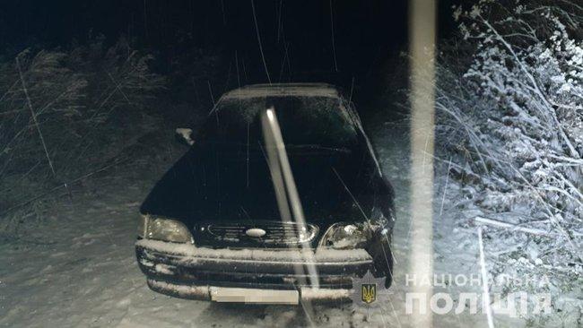Пізно вночі! Українців приголомшила трагічна ДТП – збив насмерть і втік. Шокуючі деталі: всього 16 років