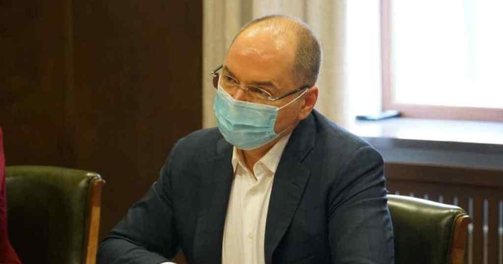"""Після позитивного тесту! Степанов відзвітував – розповів про особливості лікування. """"Ніяких антибіотиків"""""""