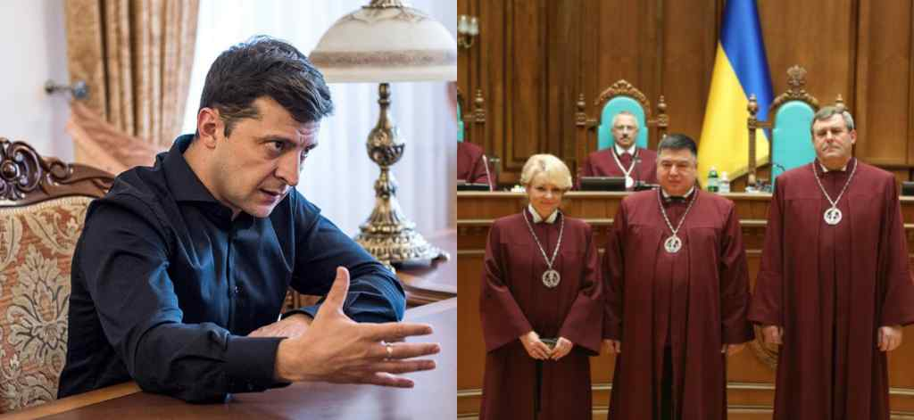"""Тільки що! Це кінець – суддя не чекав – викрили, повинен відповісти. Зеленський взявся – """"нелегітимні"""""""