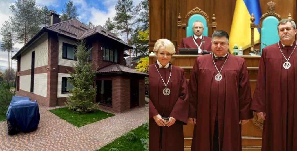 Тільки що! Суддя не чекав – його викрили, вражаючі статки. Українці шоковані – показали все. Люди на ногах!