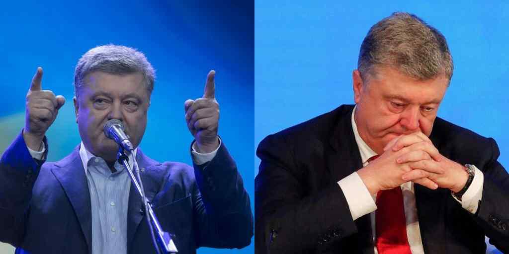 """""""Просто наплювати!"""" Гучний скандал набирає обертів – Порошенко не змовчав. Жадібність зашкалює – побачили всі"""