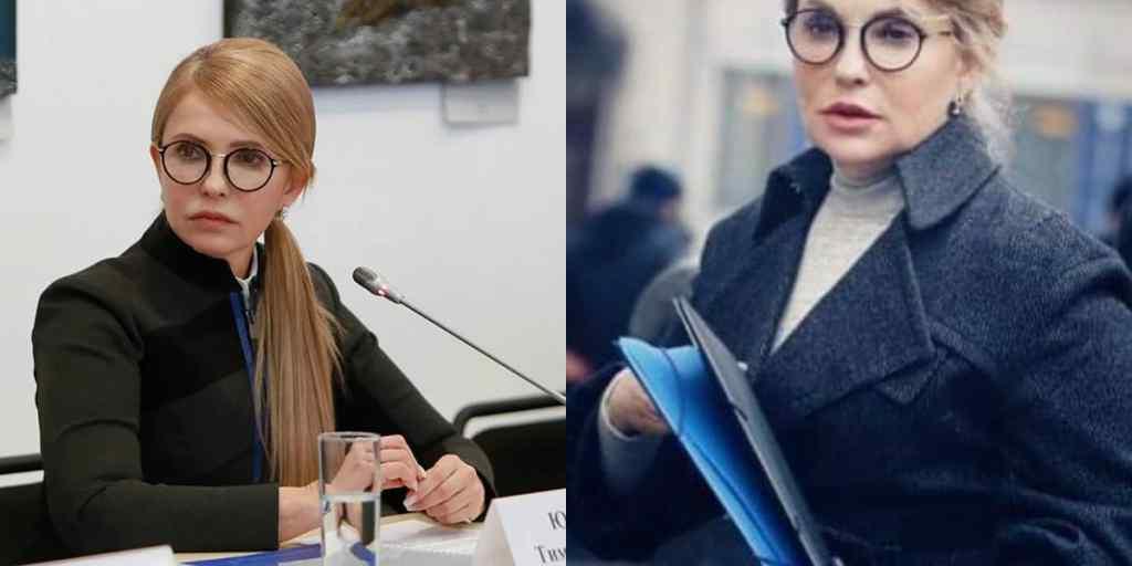 В цю хвилину! Тимошенко шокувала образом – це побачили всі, кардинальні зміни. Українці не чекали – не впізнати