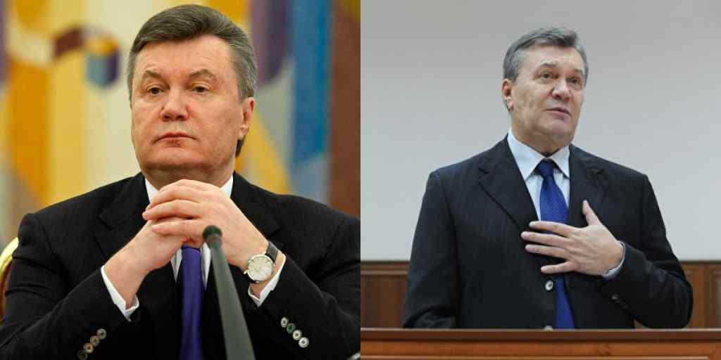Тільки що! Сталось немислиме – зняли арешт, Янукович виграв, шокуюче рішення суду. Українці на ногах