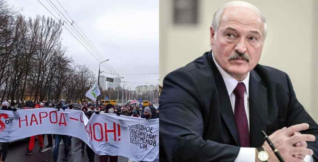 """Тільки що! Почалось – масові затримання у Мінську, Лукашенко не здається: """"закрили"""". Бацька – все"""