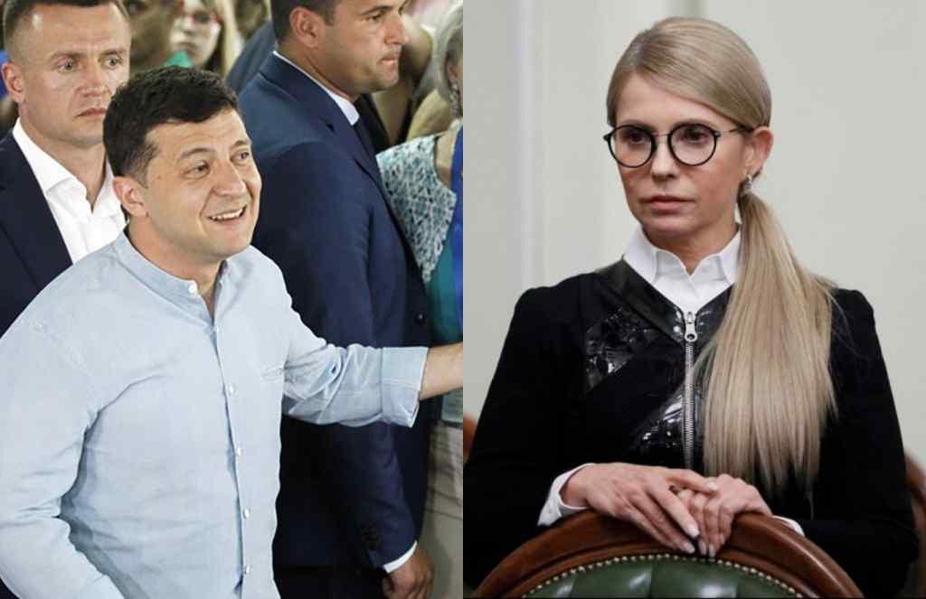 Терміново! Тимошенко випалила – альтернатива є, гучні слова: це почули всі. Зеленський не чекав – перемога