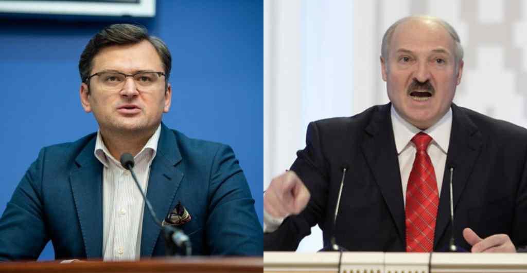 """""""Душити Білорусь!"""" Гучний міжнародний скандал набирає обертів – міністр відповів. Лукашенко лютує – викрили"""