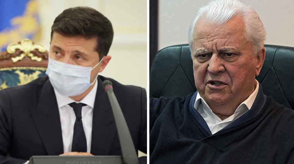 """Терміново! Президент прийняв рішення – українці не чекали: """"повністю вибити"""". Кравчук в шоці – вперше"""