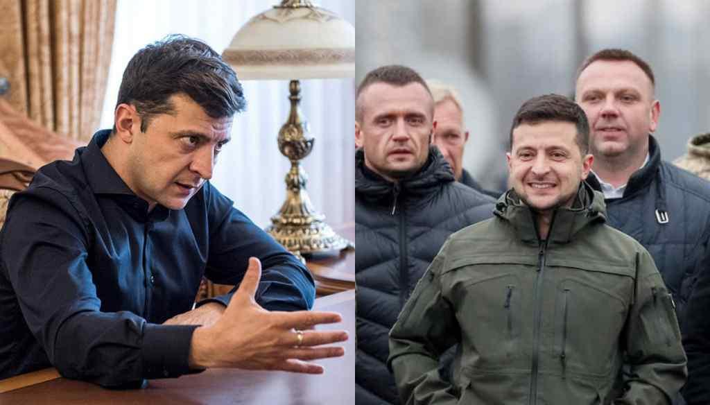 На ніч! Гучний скандал на Банкові, Зеленський не чекав – він сказав це: визнаний корупціонер. Країна гуде