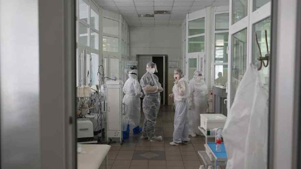 Кількість хворих стрімко зростає! Оновлена статистика по коронавірусу. Україна – сьома. Ситуація напружена