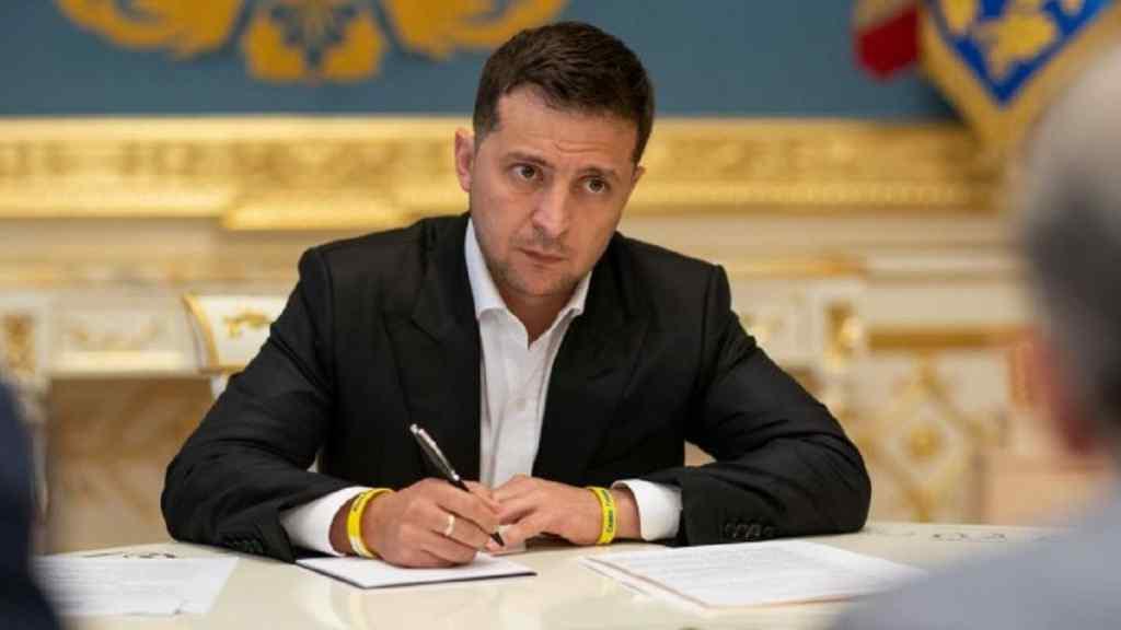 Важливо! Зеленський підписав – терміновий закон. Що потрібно знати українцям!