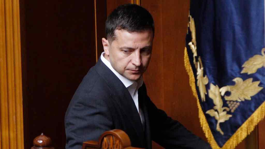 """Зеленський не чекав! До України терміново звернулися – ще багато роботи. Потужні слова: """"щоб мрії Євромайдану здійснилися"""""""