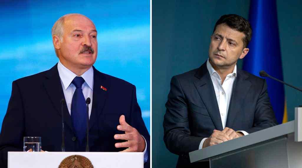 """Зеленський в шоці! Лукашенко влаштував справжню істерику – розлютився. """"Не визнають президентом"""""""